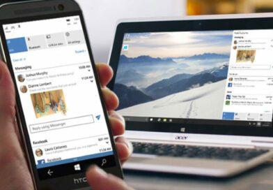Cara menghubungkan Windows 10 dengan ponsel anda