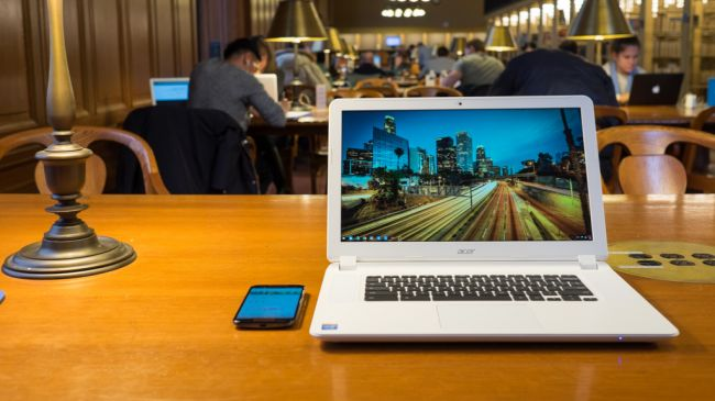 Acer Chromebook 15-8-650-80