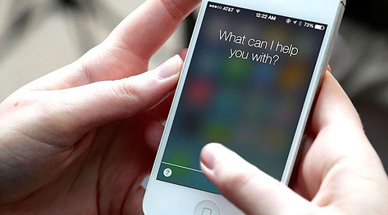 Matikan siri di iOS 9 anda