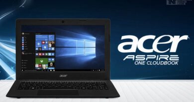 Review Acer Aspire One Cloudbook 11