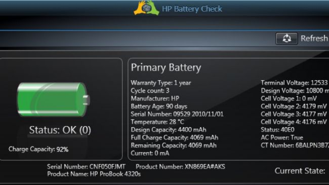 removable battery