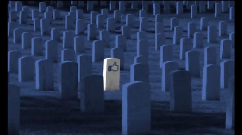 apa yang terjadi pada akun facebook setelah anda meninggal