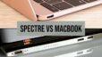Spectre vs Macbook