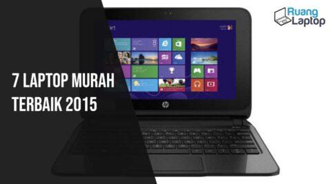 laptop murah terbaik 2015