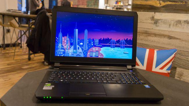 laptop gaming terbaik 9