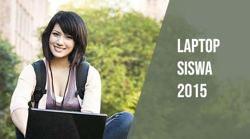 Laptop siswa 2015