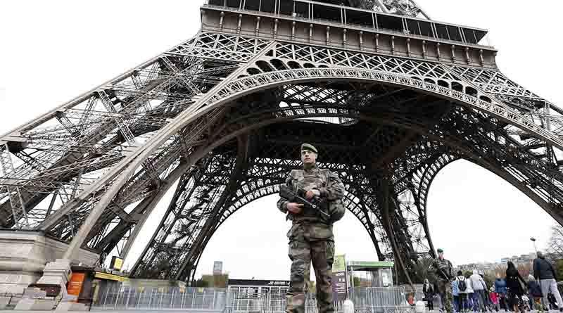 Serangan Paris 2015