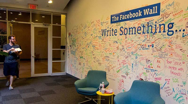 facebook google tenggelam