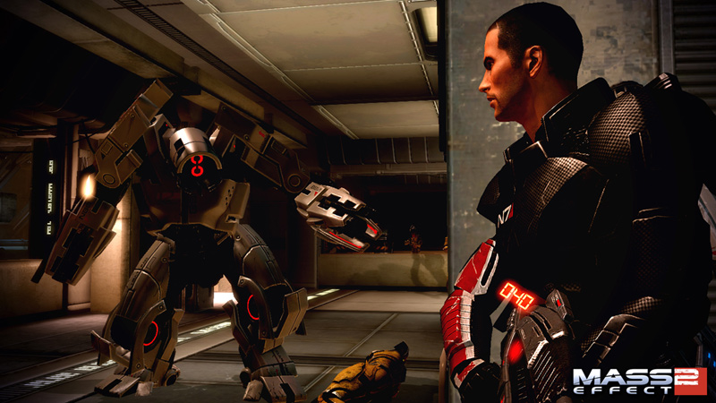 Mass Effect 2 (Collector's Edition) - game pc terbaik