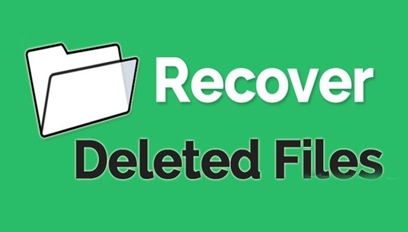 Kembalikan File yang Terhapus