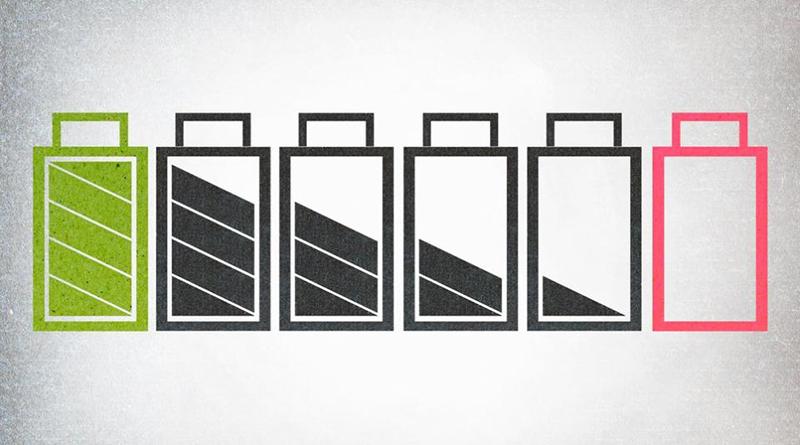 HP Baterai Kapasitas Besar