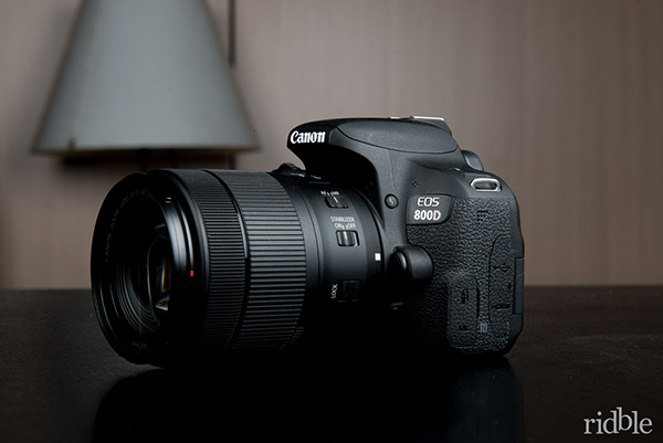 canon-eos-800d - kamera terbaik untuk pemula