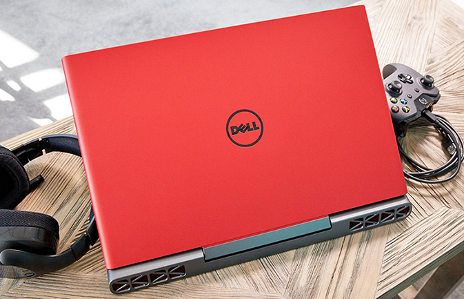 Dell Inspiron 15 7000 - Laptop Gaming Murah