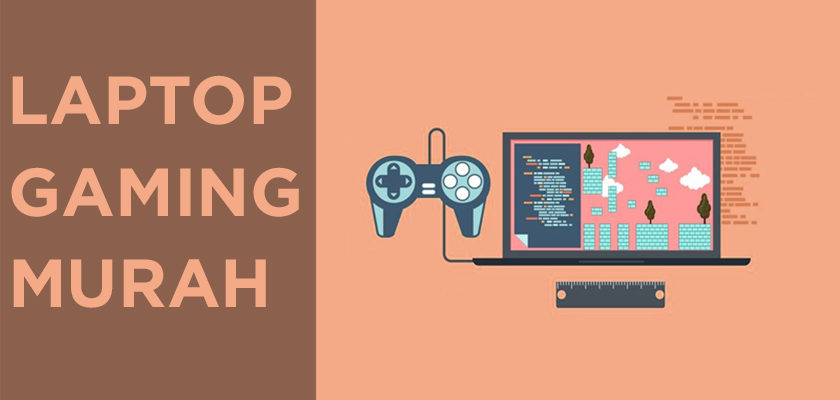 Laptop Gaming Murah