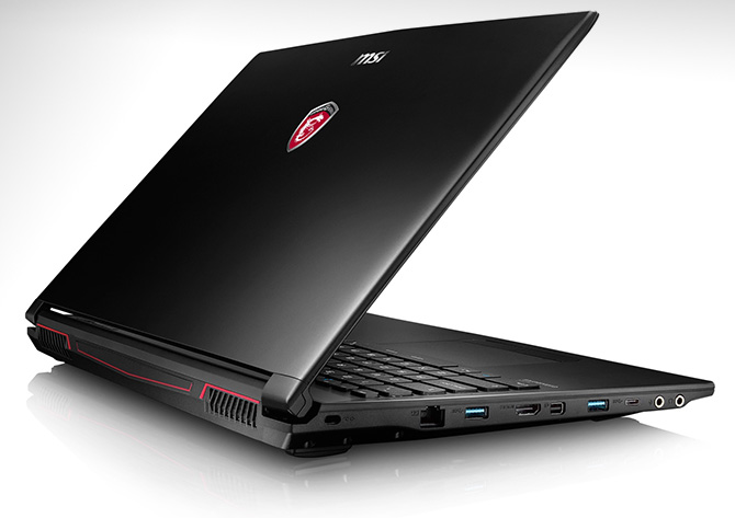 MSI GL62M - Laptop Gaming Murah