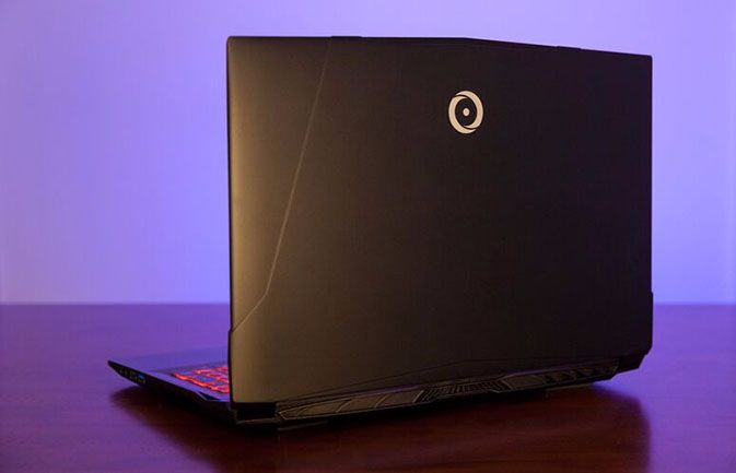 Origin Eon15-S - Laptop Gaming Murah