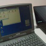 Laptop-tua