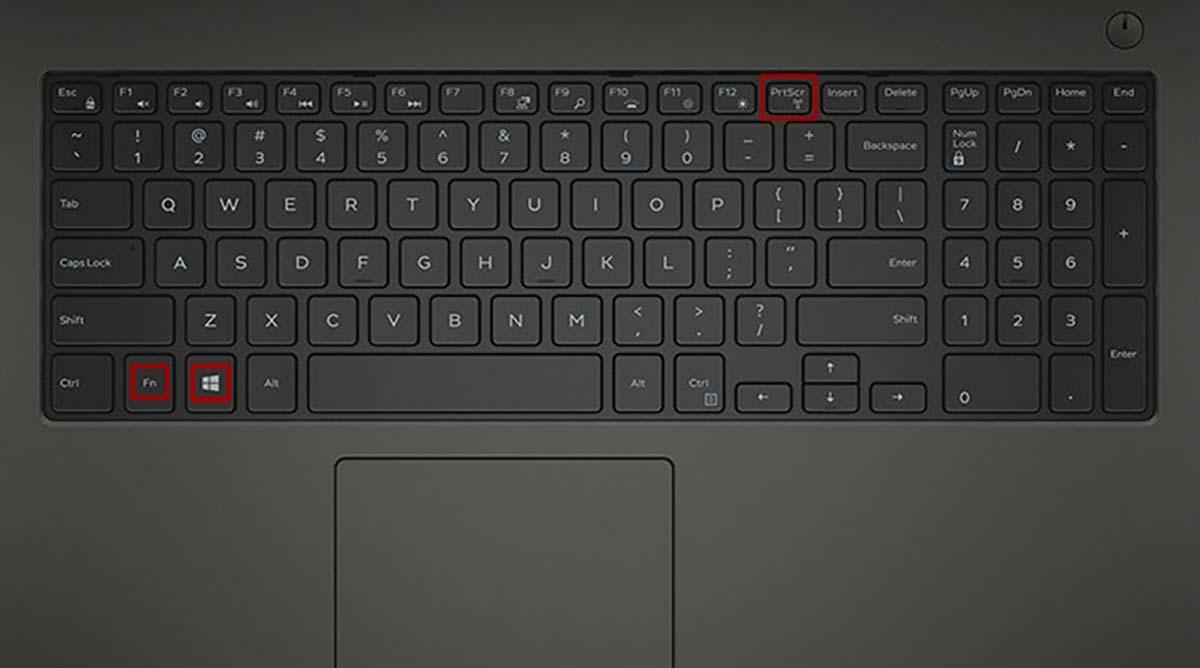 9 Cara Screenshot Di Laptop Windows 10 Ruanglaptop
