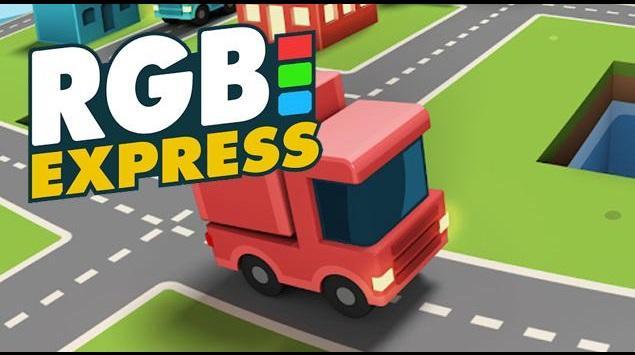 RGB-Express