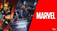 Game Marvel Android