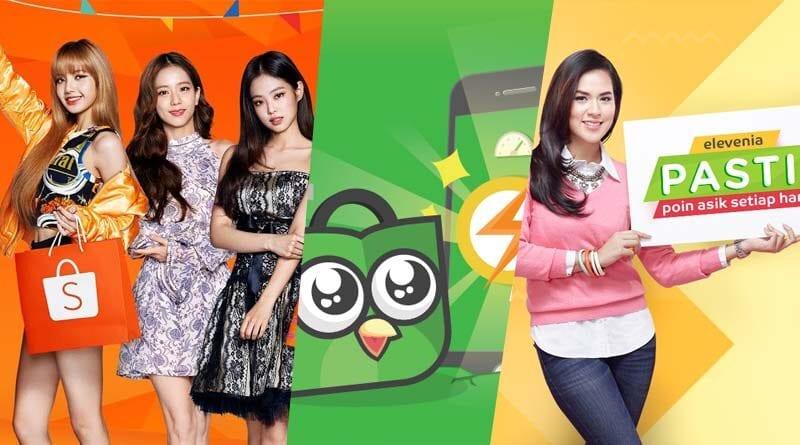 6 Aplikasi Jual Beli Online Terpopuler Di Indonesia ...