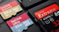 Cara merawat memory card supaya awet