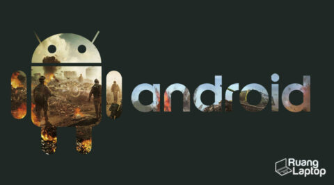 Android War Games Ruang Laptop