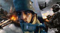 Game Perang Offline Terbaik PC