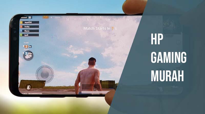 HP Gaming Murah