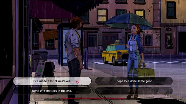 The Wolf Among Us Episode 5 : Cry Wolf