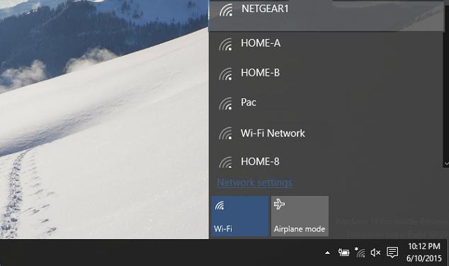 wifi tray windows - cara mengaktifkan wifi