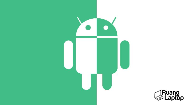 Android Logo RL
