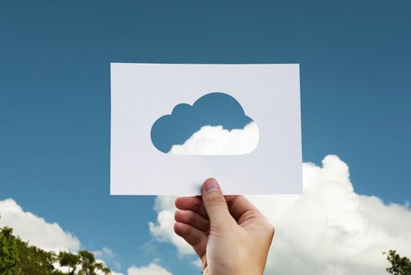 iphone cloud