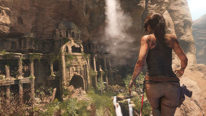 Rise of the Tomb Raider - Game Terberat