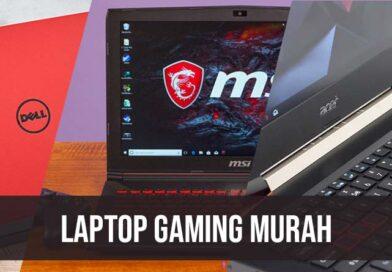 11 Laptop Gaming Murah Terbaik di 2020