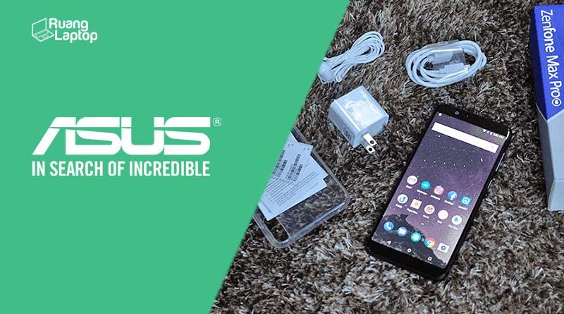 Asus Zenfone Max Pro M1 hp murah