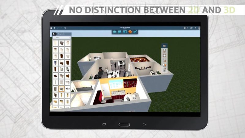 Home Design 3D android