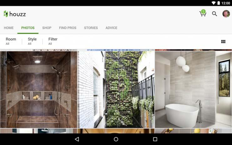 Houzz Interior Design Ideas android