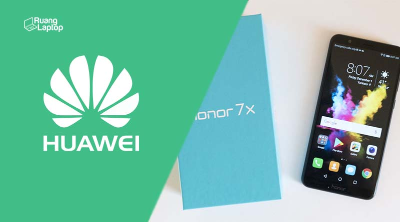 Huawei Honor 7X hp murah