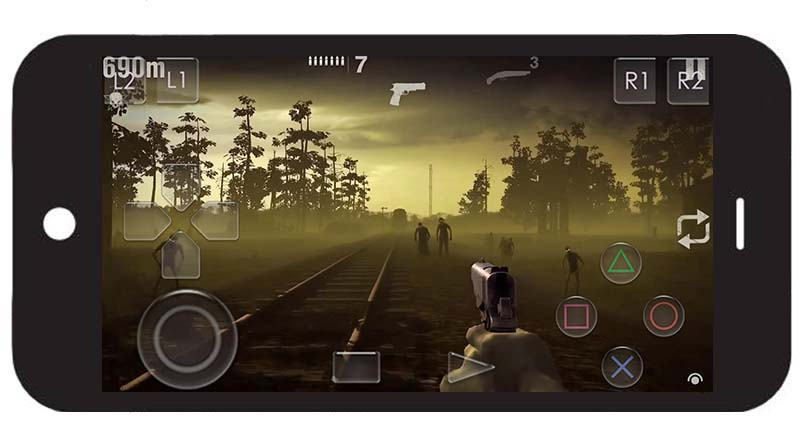 Into The Dead 2 android