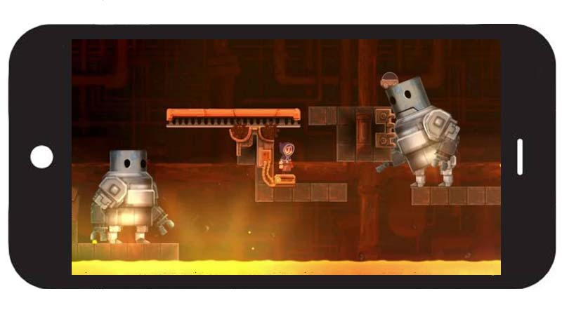 teslagrad android