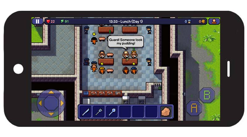 The Escapists android