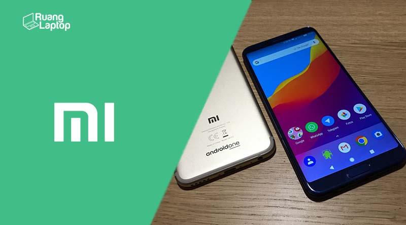 Xiaomi Mi A1 hp murah