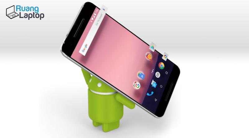 aplikasi android yang berat
