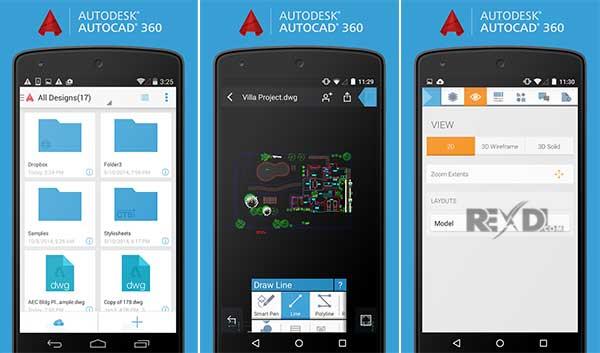 autocad-360-pro-apk