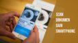 scan dokumen dari smartphone android