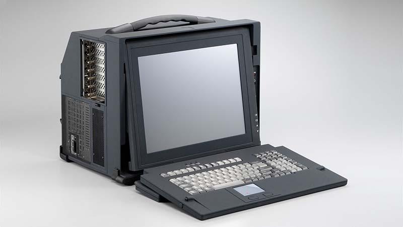 komputer portabel