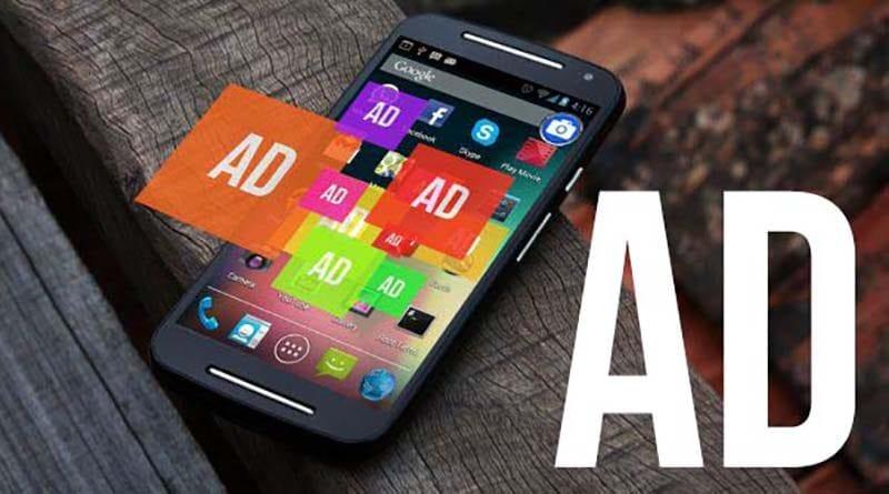 Cara menghilangkan iklan di android