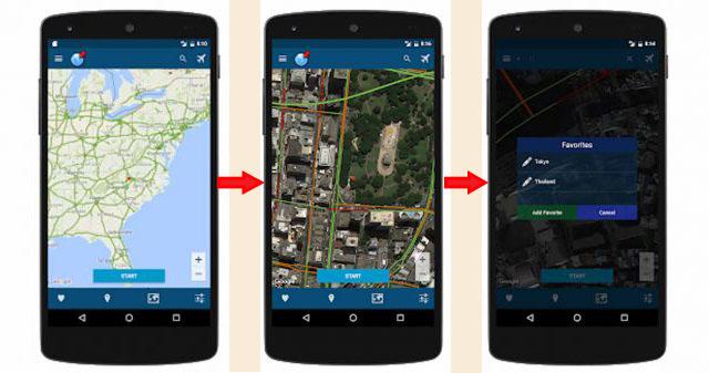 Fake GPS - Fake Location