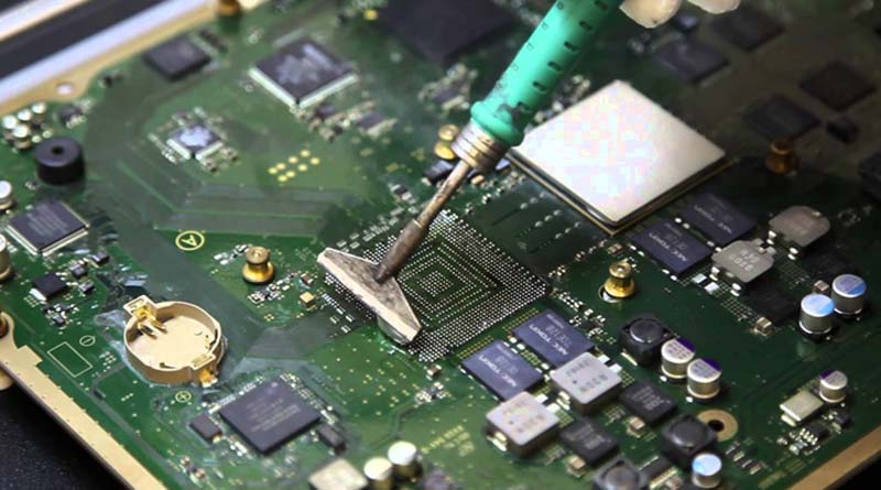 prosesor laptop